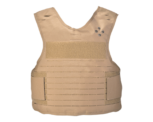 Laser Cut Tactical Vest